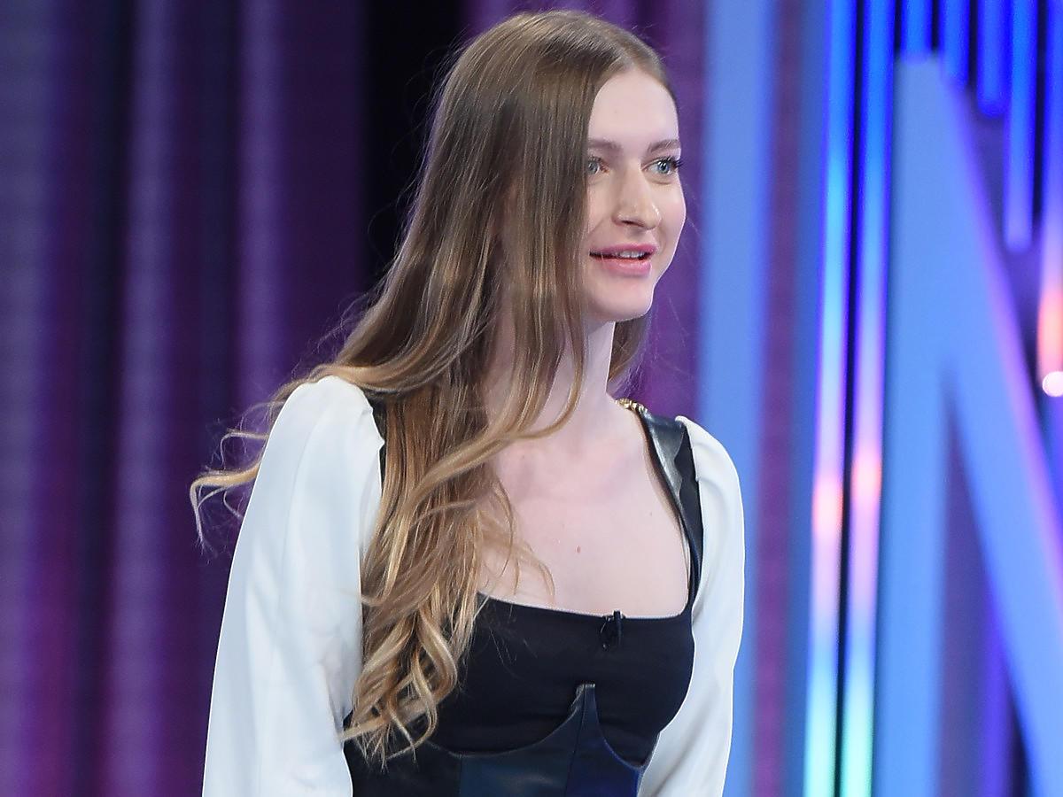 Sophia Mokhar z Top Model wstrząsające wyznanie