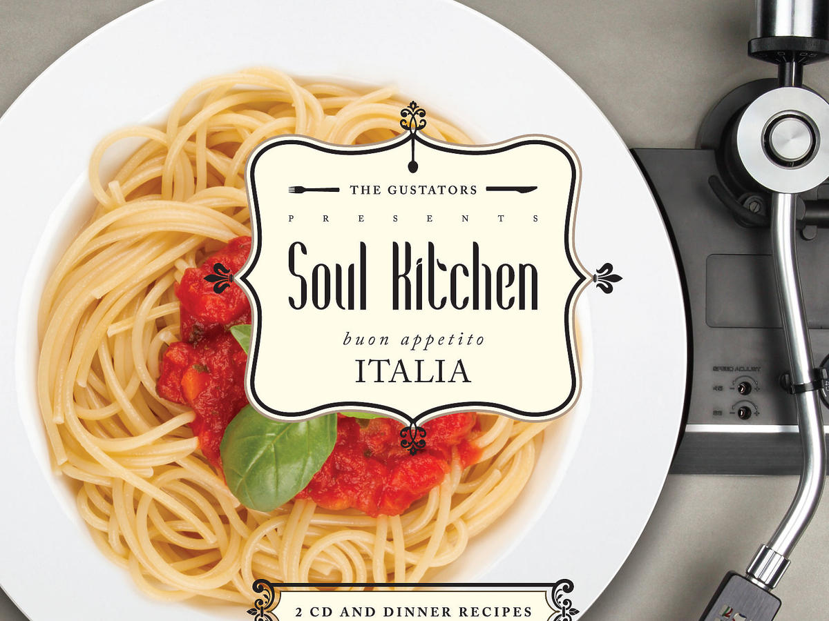Soul Kitchen: Italy