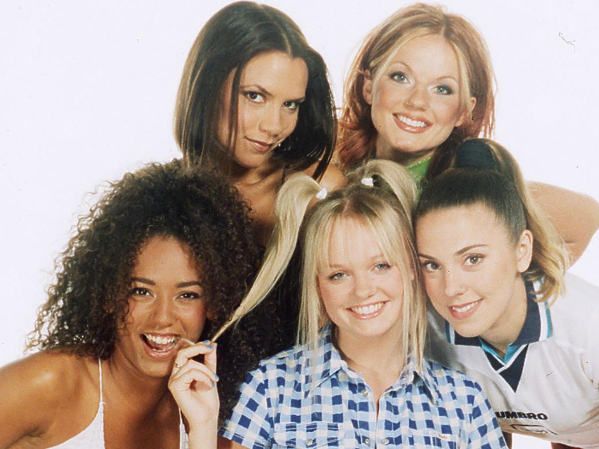 Spice Girls dzisiaj