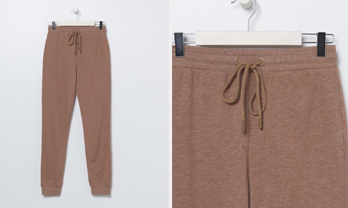 spodnie - joggery z Sinsay