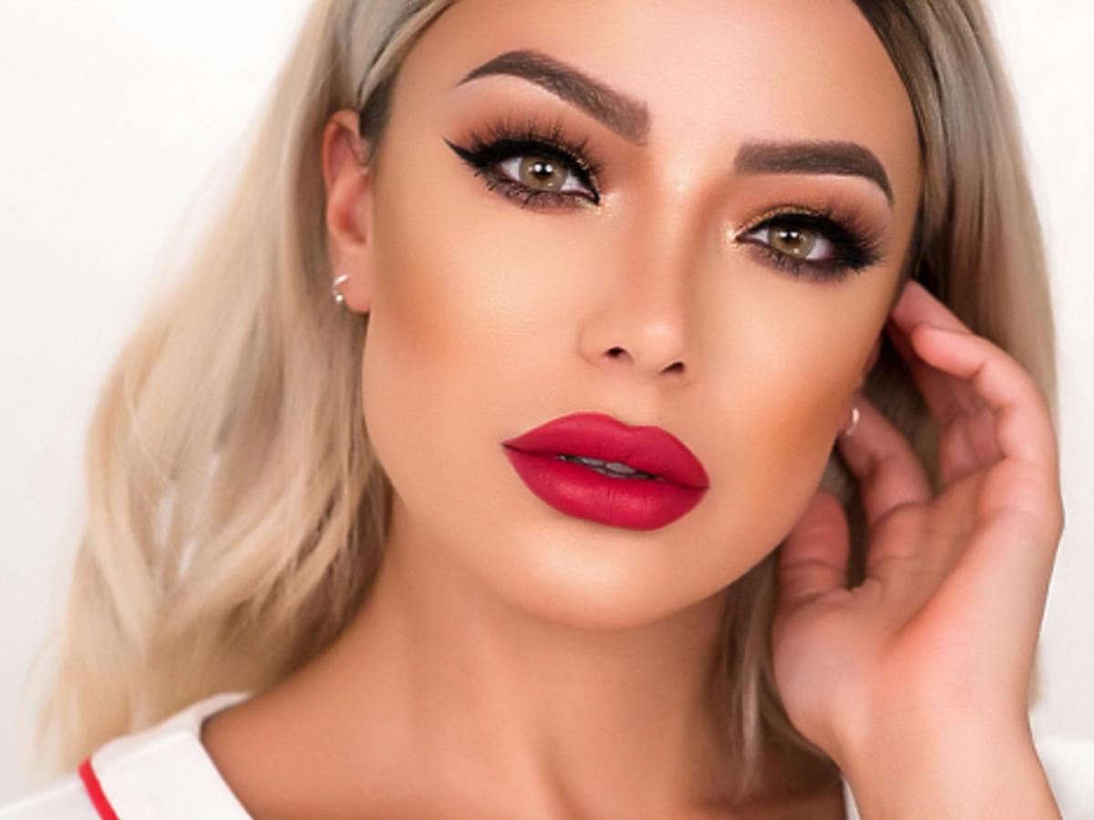 sprej utrwalający makijaż