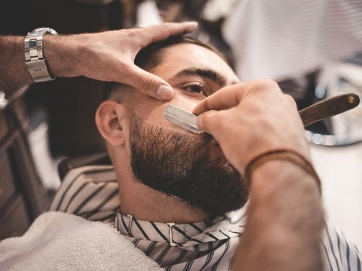 Stylizacja brody - jak dobrać odpowiedni zarost do kształtu twarzy?
