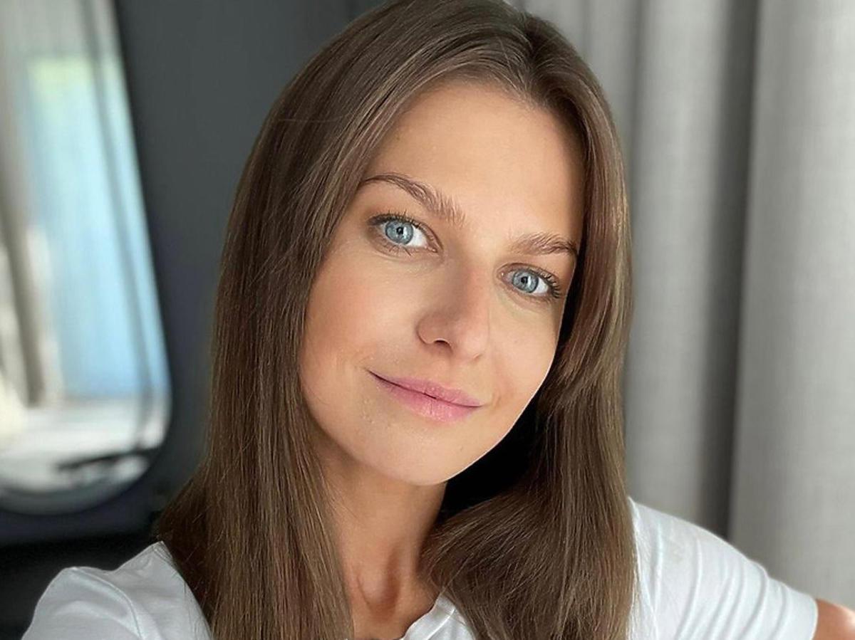 Sukces Anny Lewandowskiej