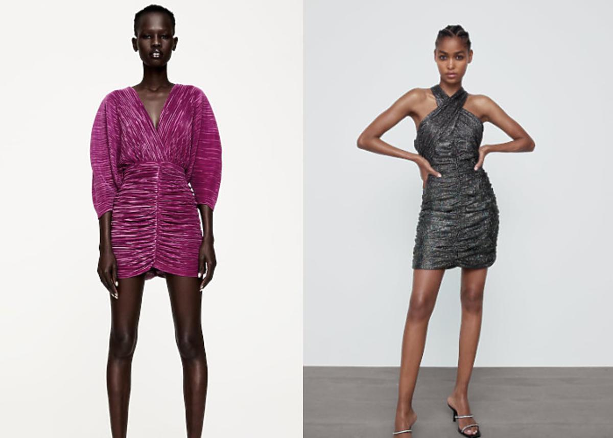sukienki karnawałowe Zara