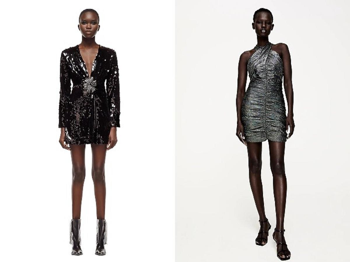 Sukienki Na Sylwestra 2020 Przeglad Modeli Z Sieciowek