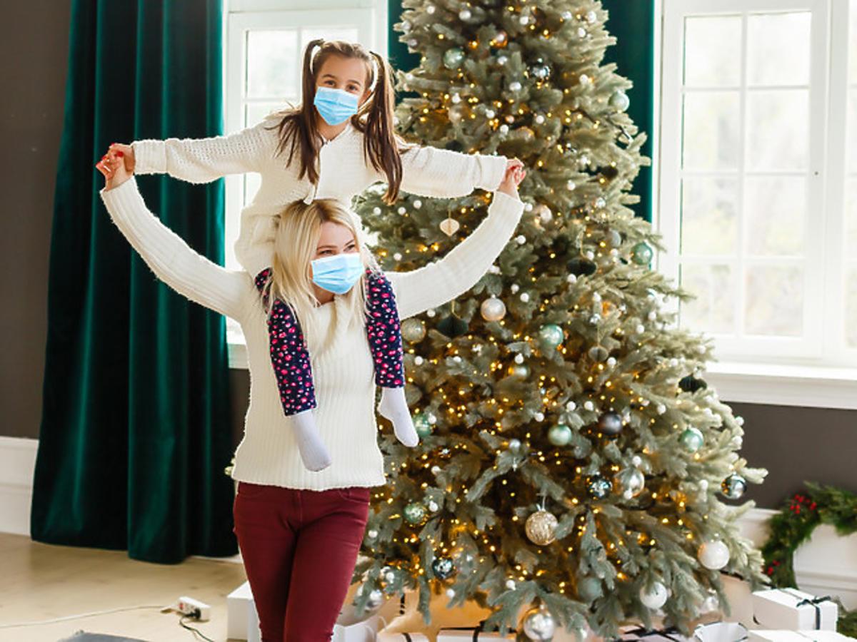 Święta a koronawirus