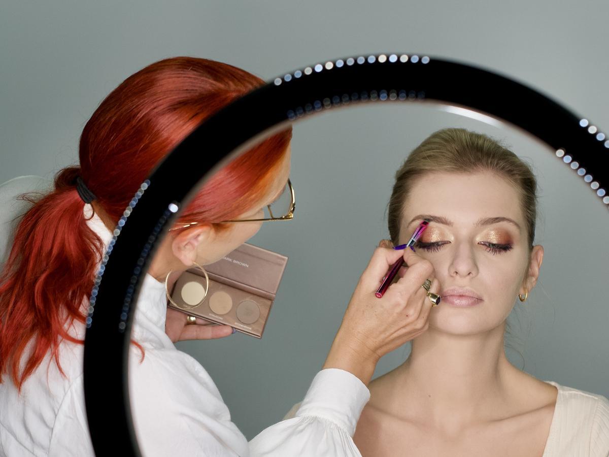 Święto makijażu z marką Pierre Rene Professional