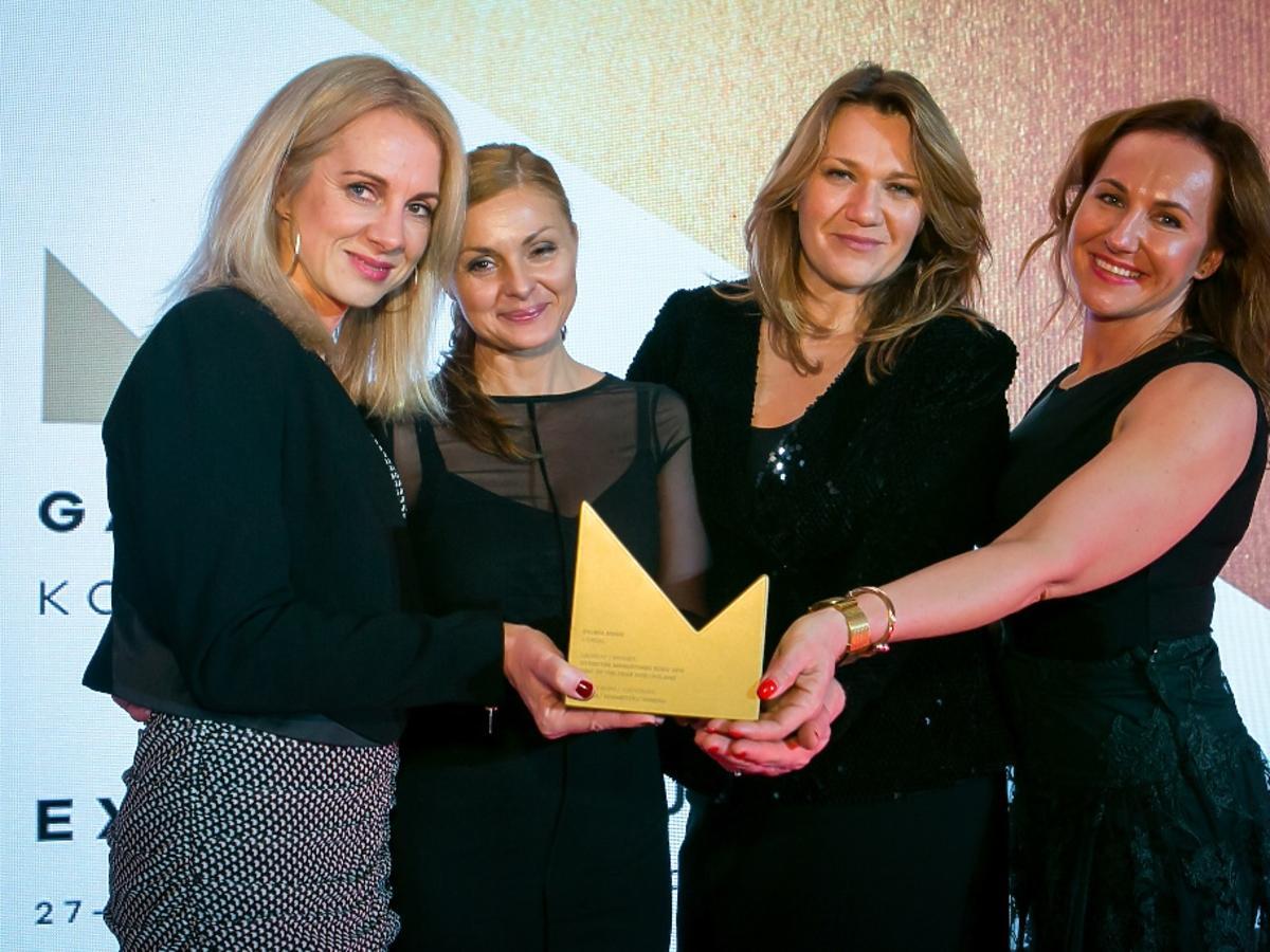 Sylwia Rosik - Dyrektor Marketingu 2019 w konkursie Media Run