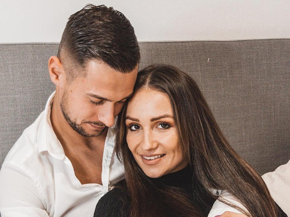 Sysia i Mikołaj wydają oświadczenie dotyczące związku - Sylwia Madeńska we łzach