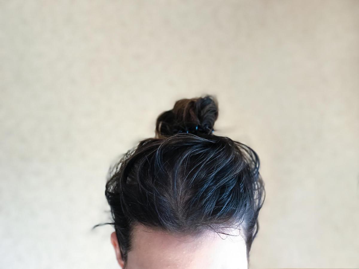 Szampon Natura Siberica do włosów przetłuszczających się