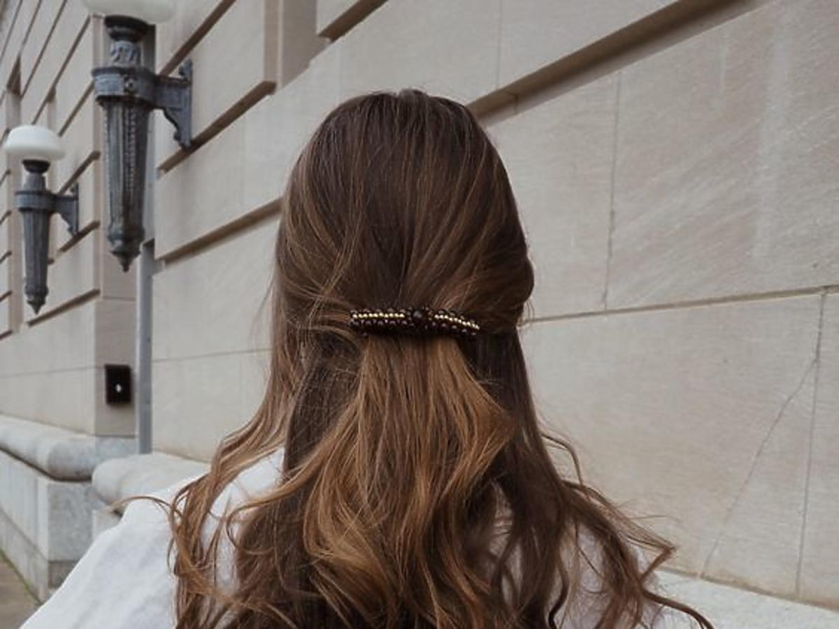 Szczotka do włosów Olivia Garden Fingerbrush