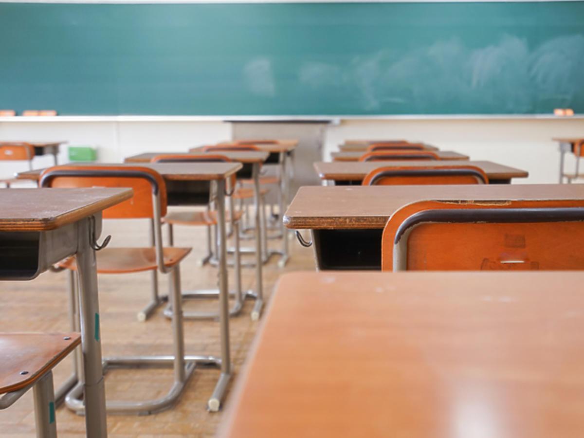 szkoły zamknięte przedszkola otwarte