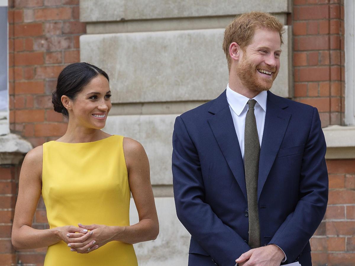 Tak księżna Meghan i książę Harry będą wyglądać za kilkadziesiąt lat