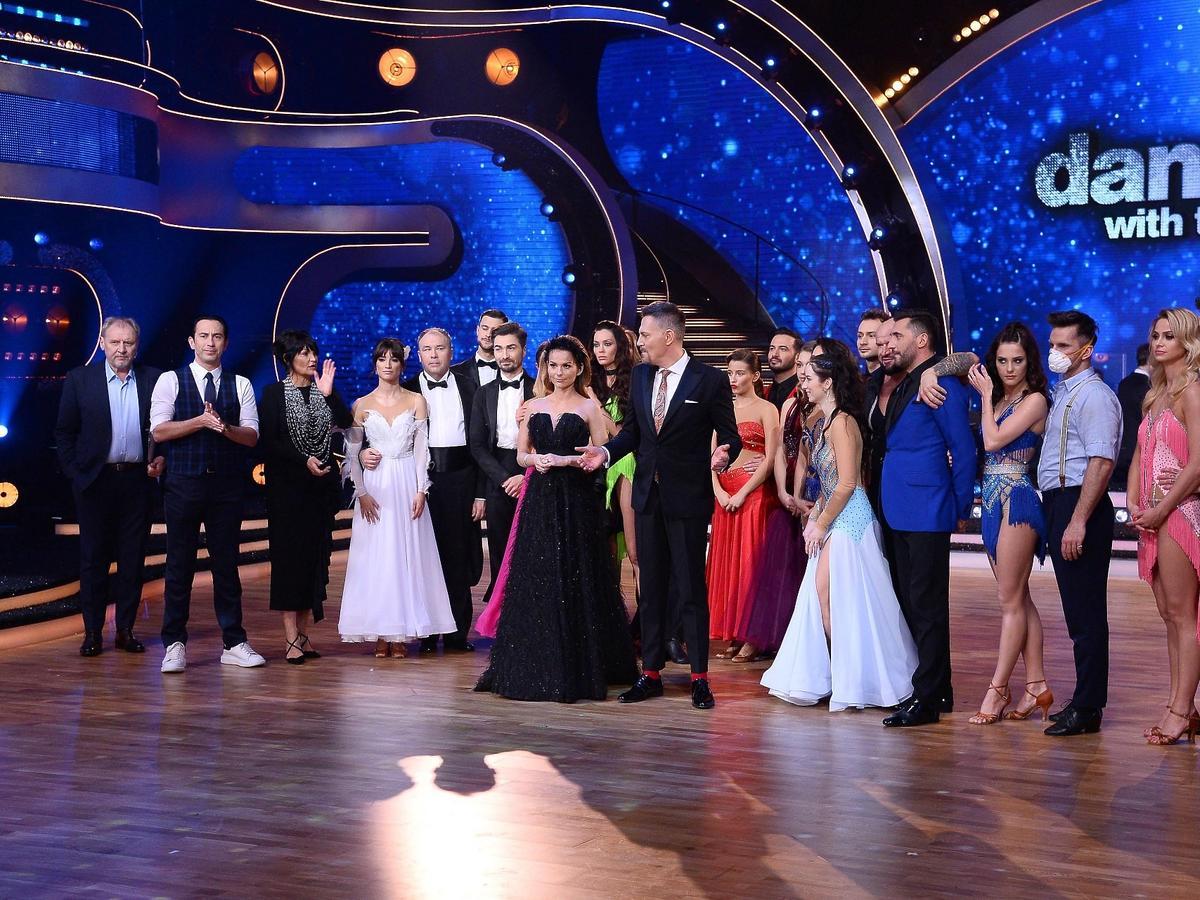 Taniec z gwiazdami wraca na antenę Polsatu.Znamy datę