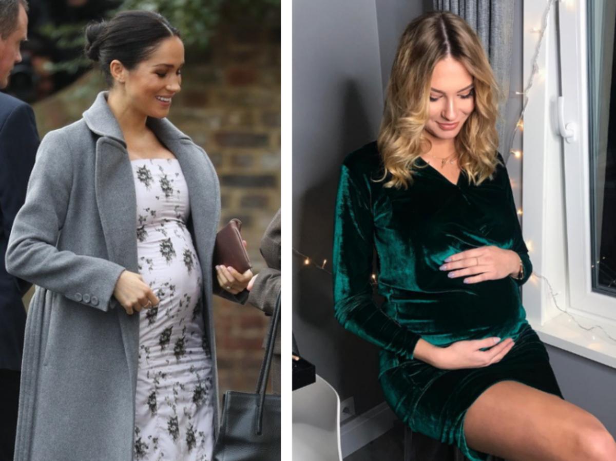Te gwiazdy zostaną mamami w 2019 roku! Która urodzi pierwsza?