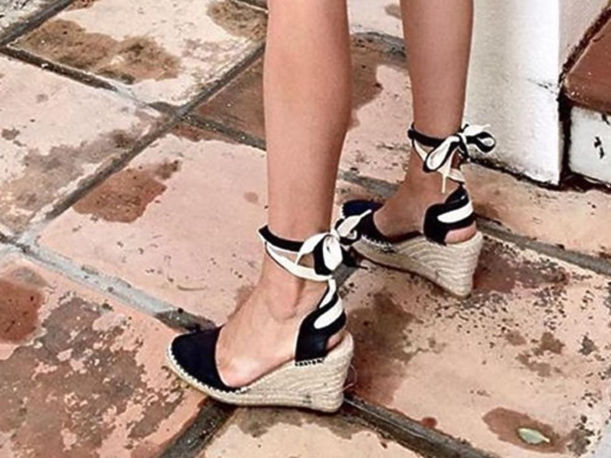 Te modne sandały to hit lata 2020