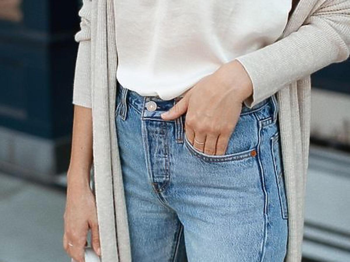 Te spodnie z Mohito to hit Instagrama