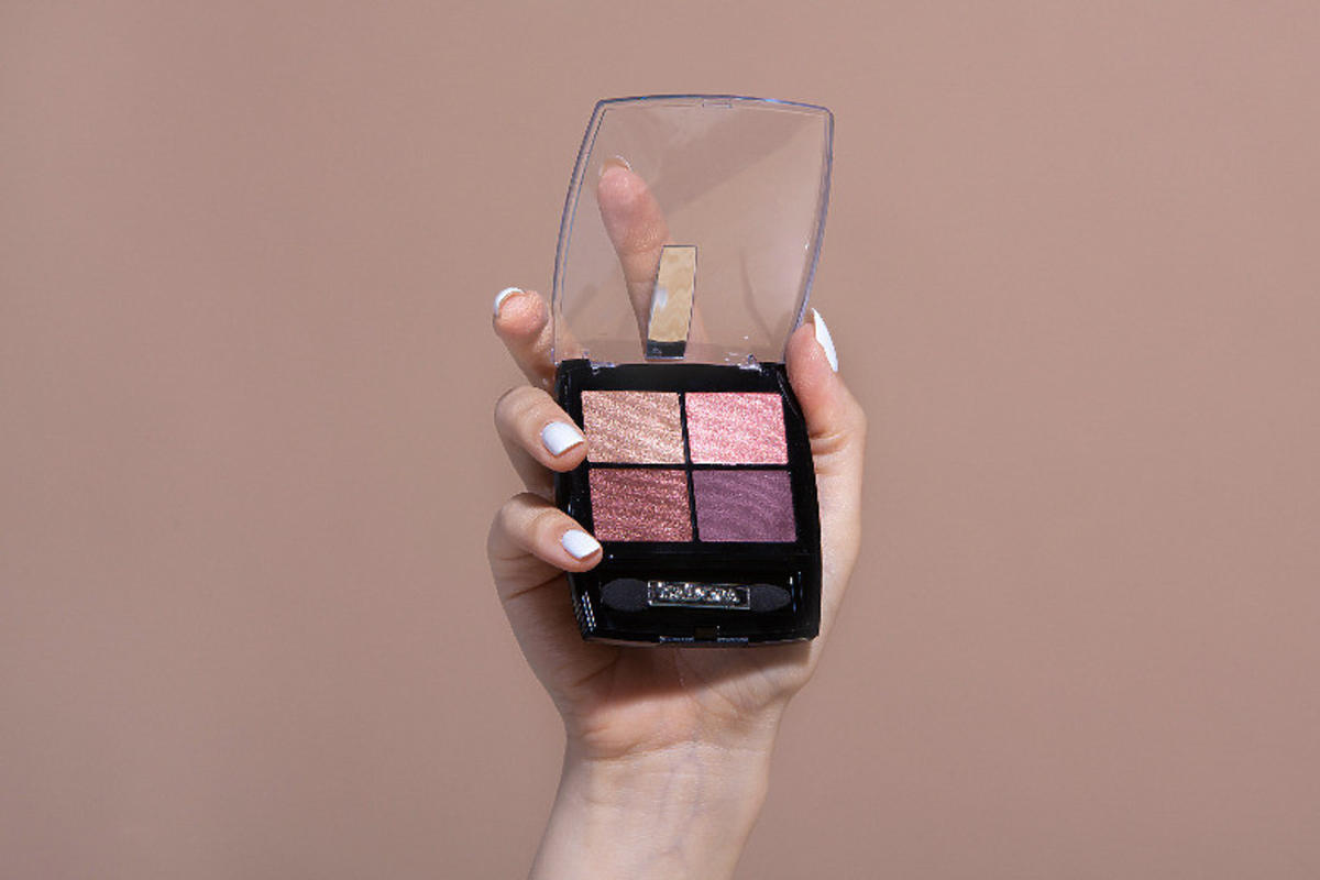 test redakcji: kosmetyki IsaDora