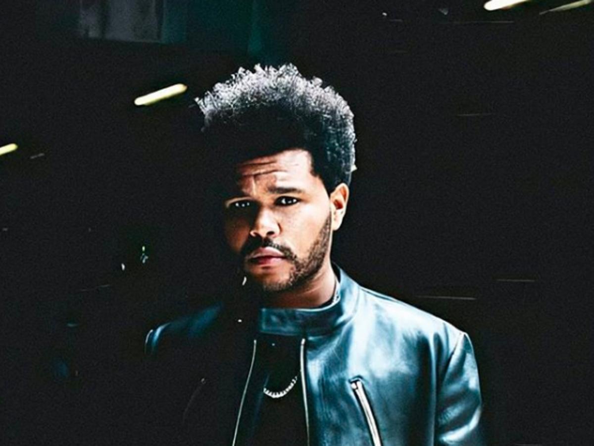 The Weeknd już tak nie wygląda! Nie ma dredów i zarostu...