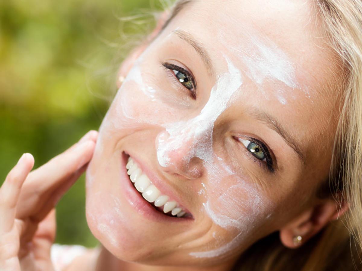 tlenek cynku właściwości zastosowanie tlenek cynku w kosmetykach
