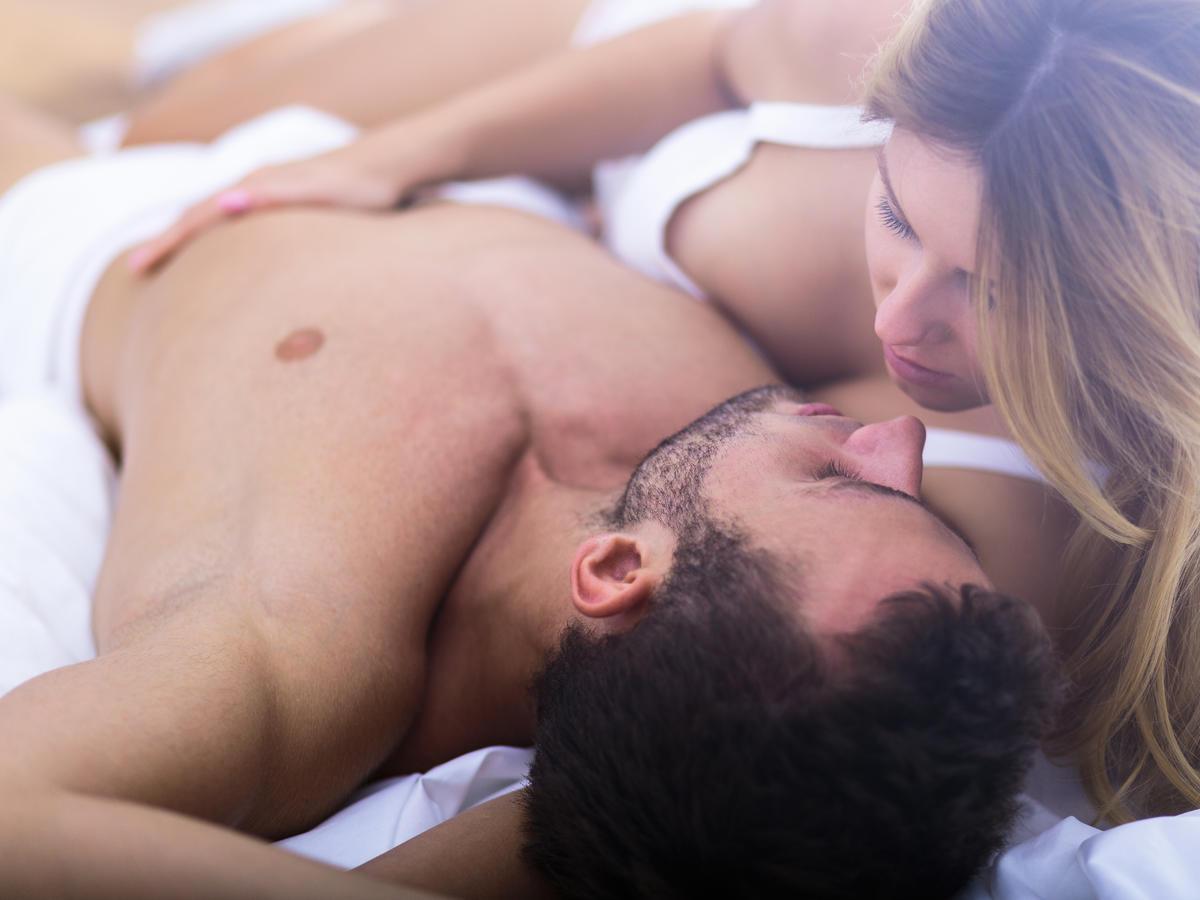 To właśnie TO sprawi, że wasz seks będzie jeszcze lepszy!