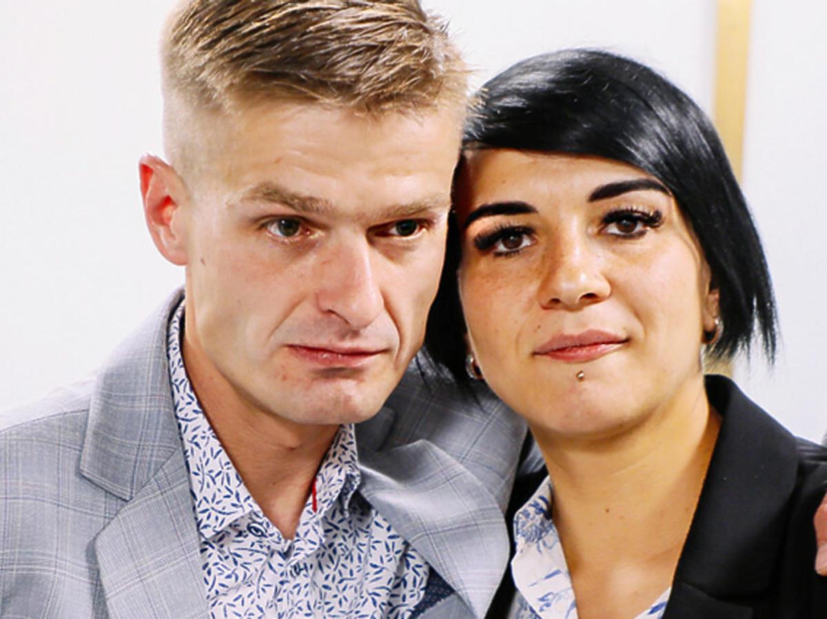 Tomasz Komenda i Anna Walter zostali rodzicami