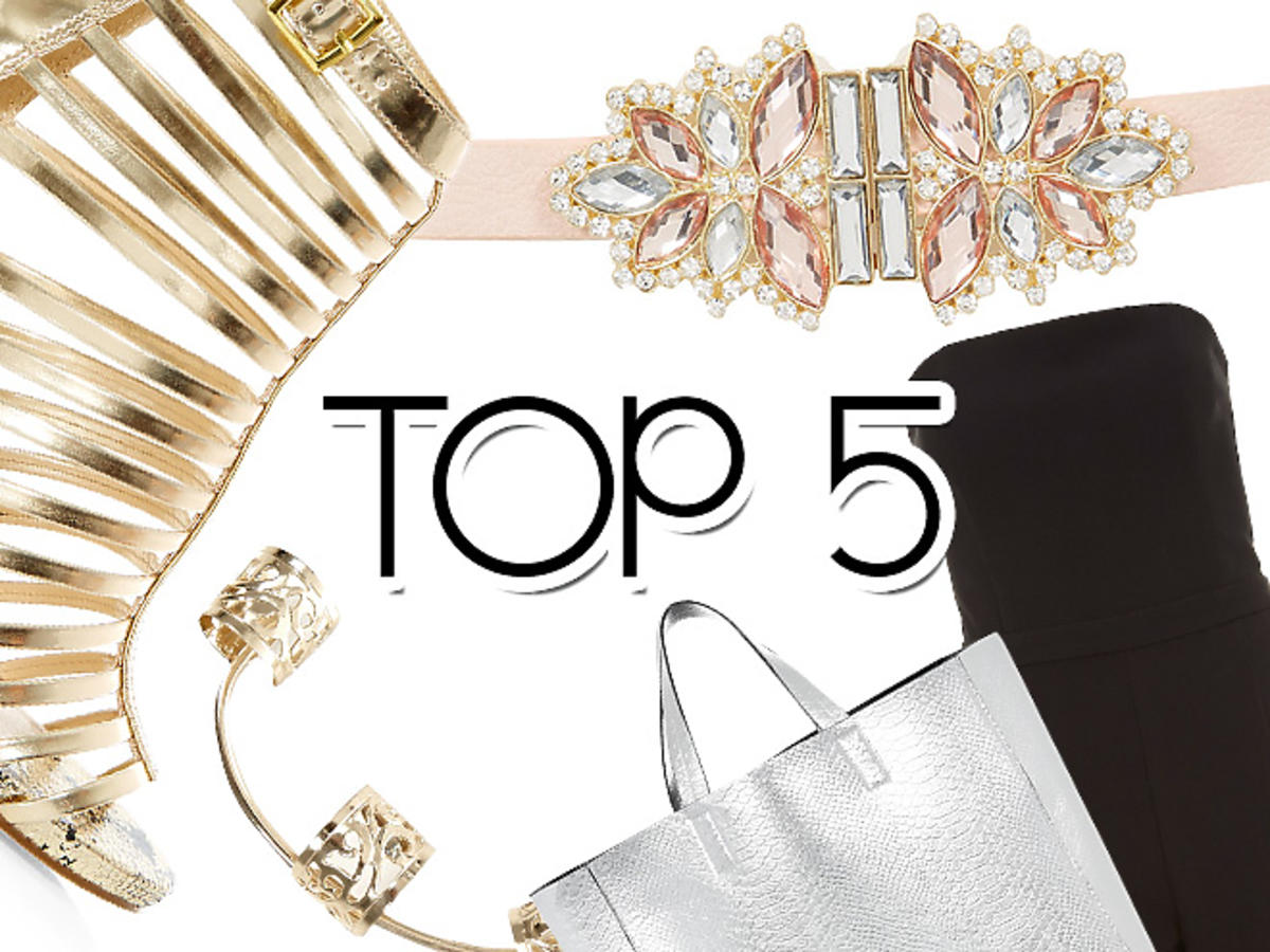 top 5 - must have na sierpień