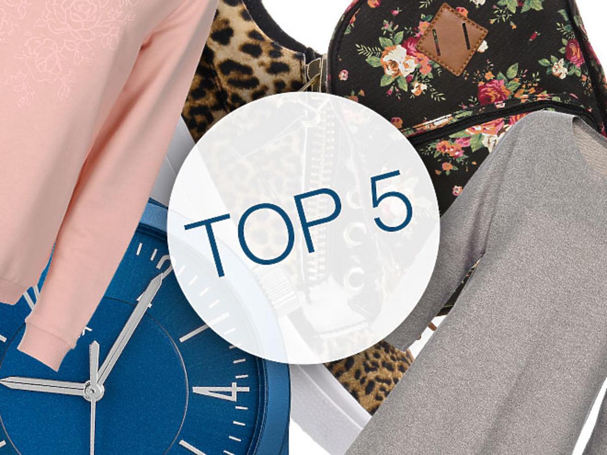 top 5 - must have na wrzesień
