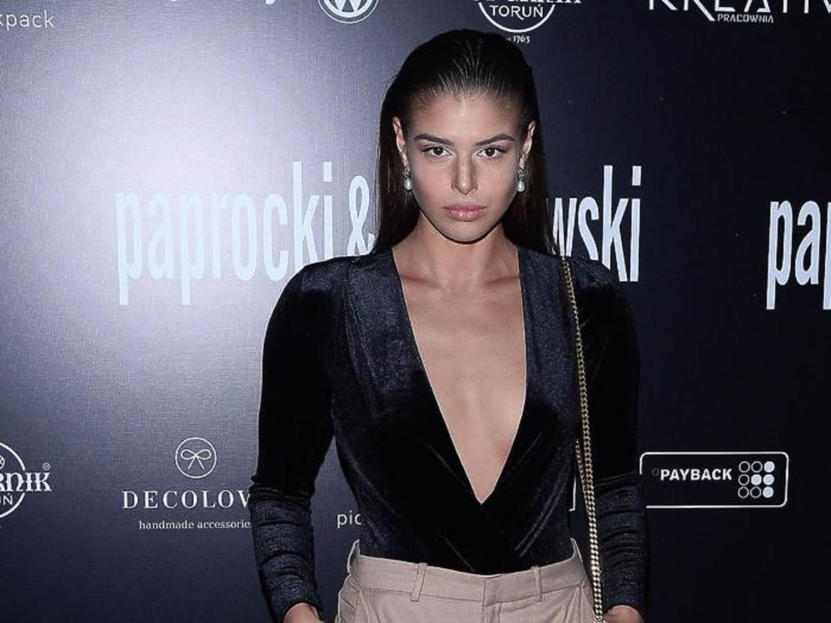 """""""Top Model"""" : Anna Markowska opublikowała wstrząsające zdjęcia z czasu swojej walki z nowotworem. Miała bardzo ważny powód"""