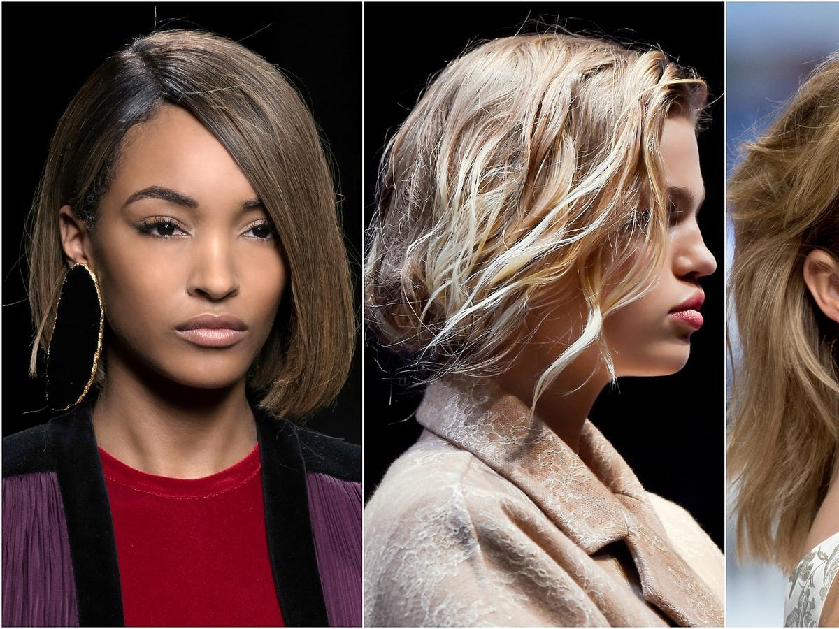 TRENDY: krótkie fryzury na jesień-zimę 2015/2016