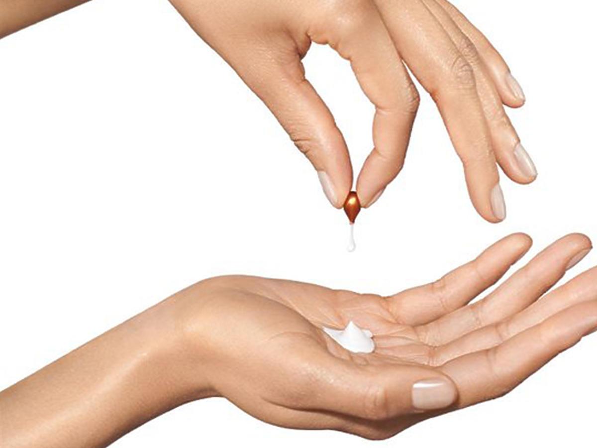 trendy w pielęgnacji zabiegi kosmetyczne w domu kapsułki ampułki
