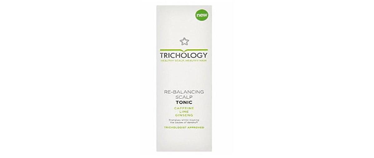 Trichology, Re-balancing Scalp Tonic (Tonik trychologiczny do skóry głowy)