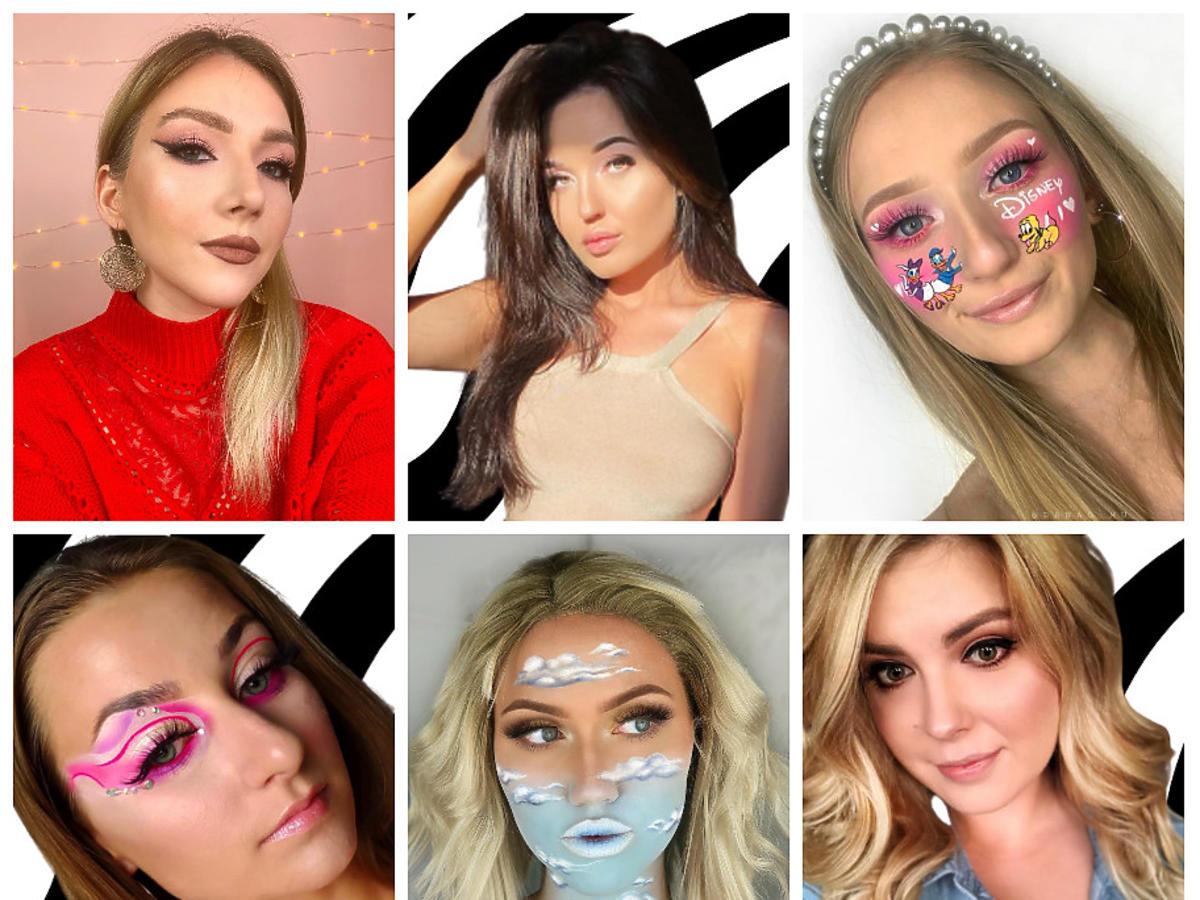Trzeci półfinał plebiscytu nanajlepszą Beauty TikTokerkę