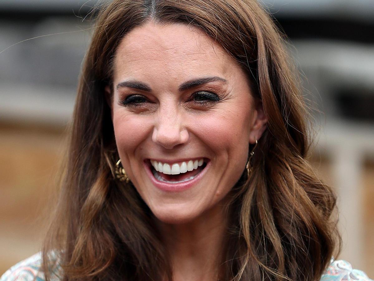 Tym daniom Księżna Kate zawdzięcza szczupłą sylwetkę