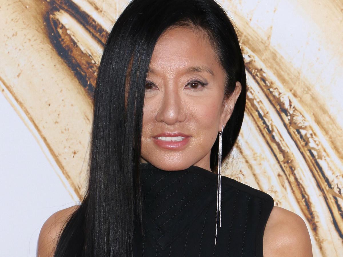 Uwierzycie, że Vera Wang ma 72 lata? Ciała mogłaby jej pozazdrościć niejedna nastolatka. Jak ona to robi?