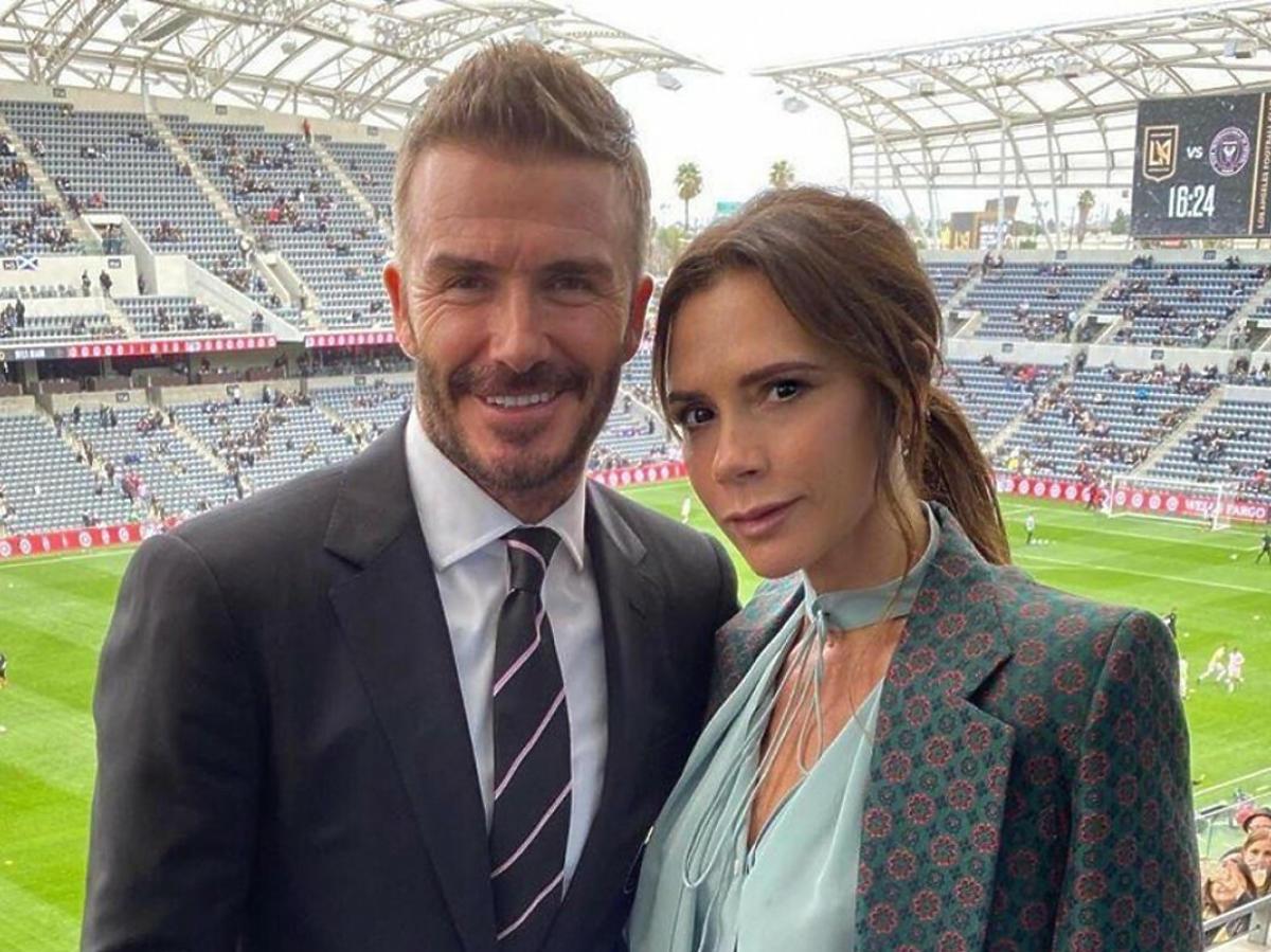 Victoria i David Beckham zostaną dziadkami?