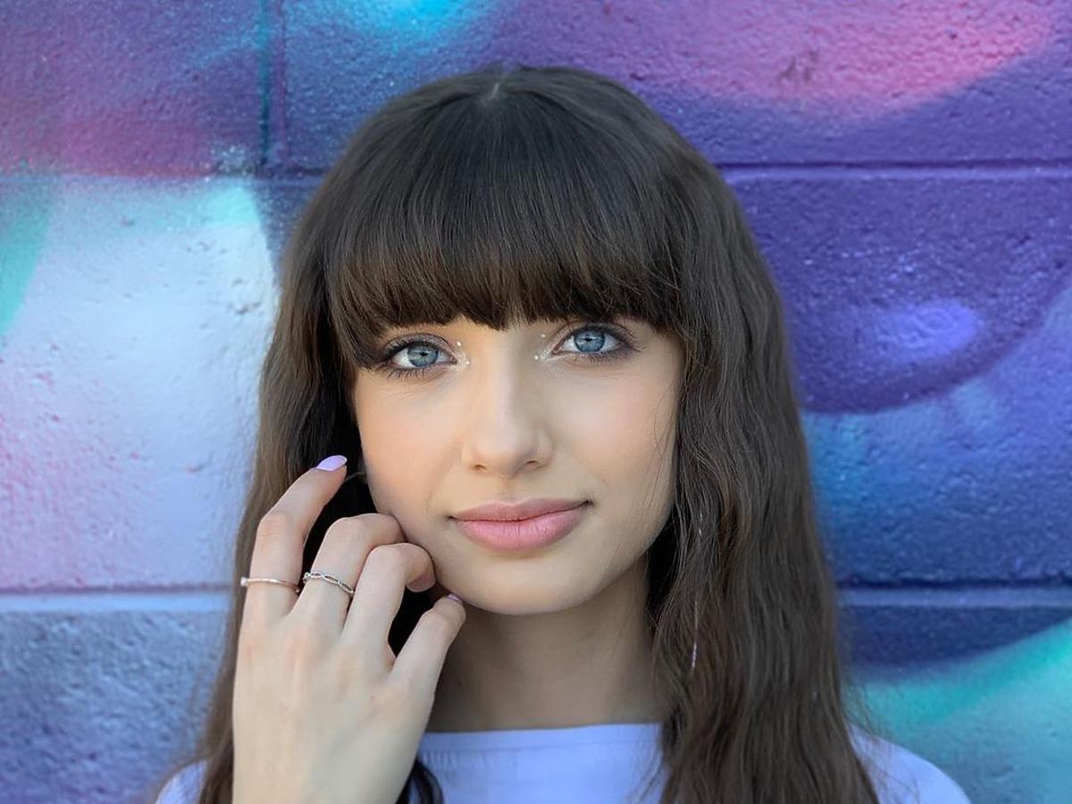 Viki Gabor zmieniła fryzurę - bez grzywki wygląda jeszcze młodziej