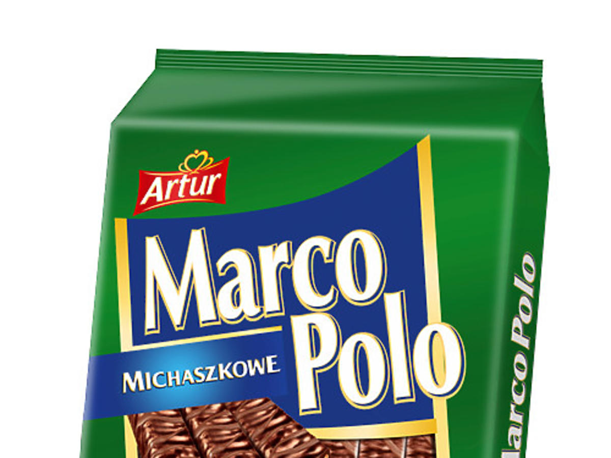 wafle marco polo