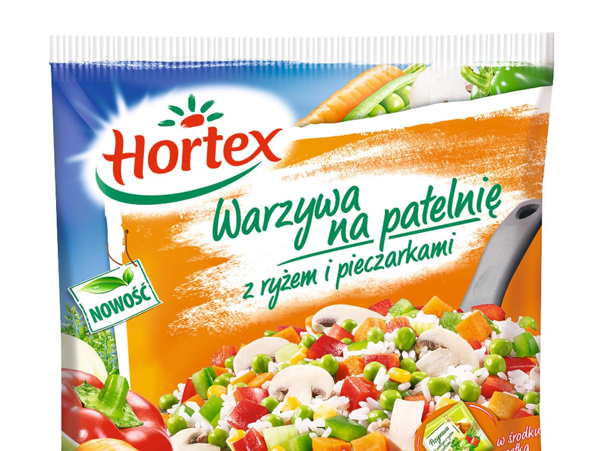 warzywa hortex