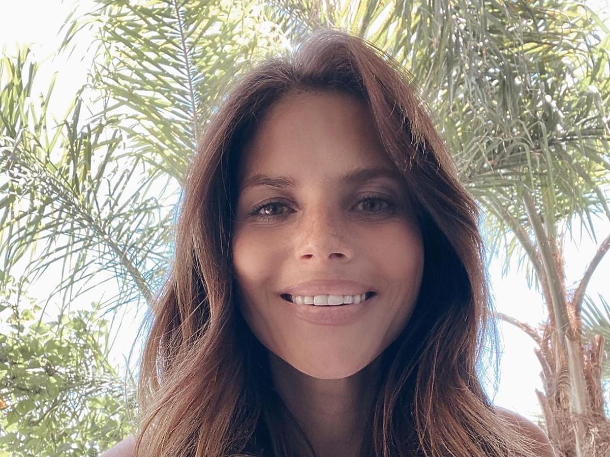 Weronika Rosati - córka