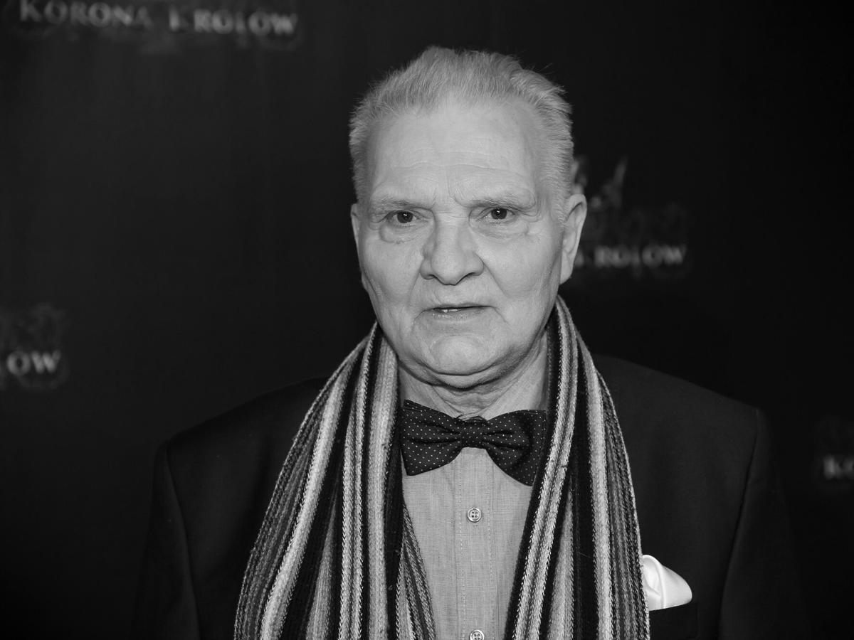 Wiesław Wójcik - Korona Królów