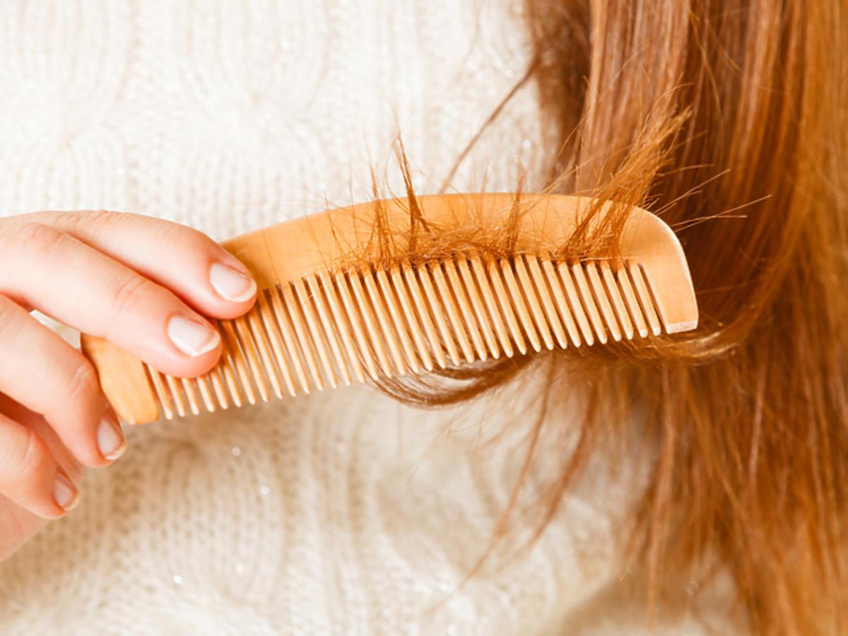 Włosy wysokoporowate - czym się charakteryzują, jak pielęgnować?