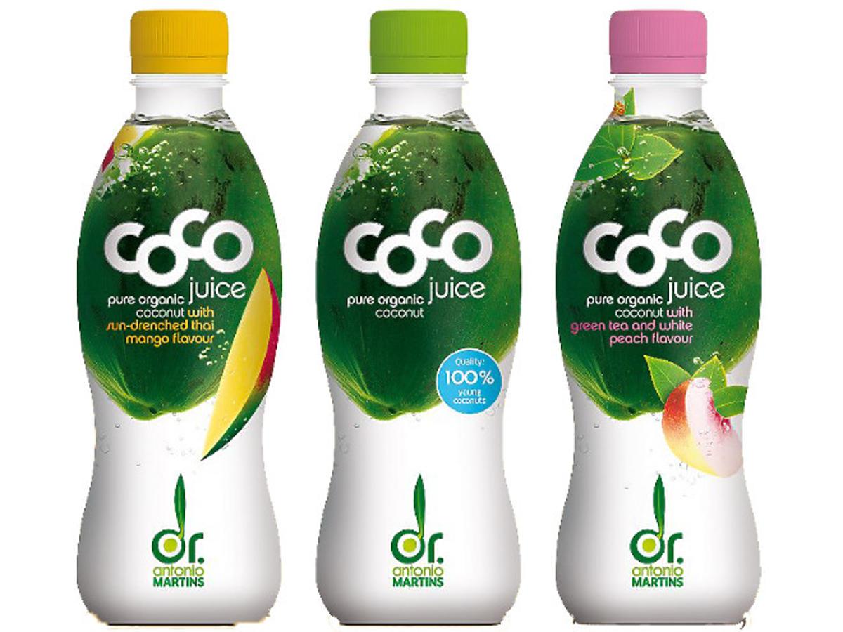 Woda kokosowa Coco Juice