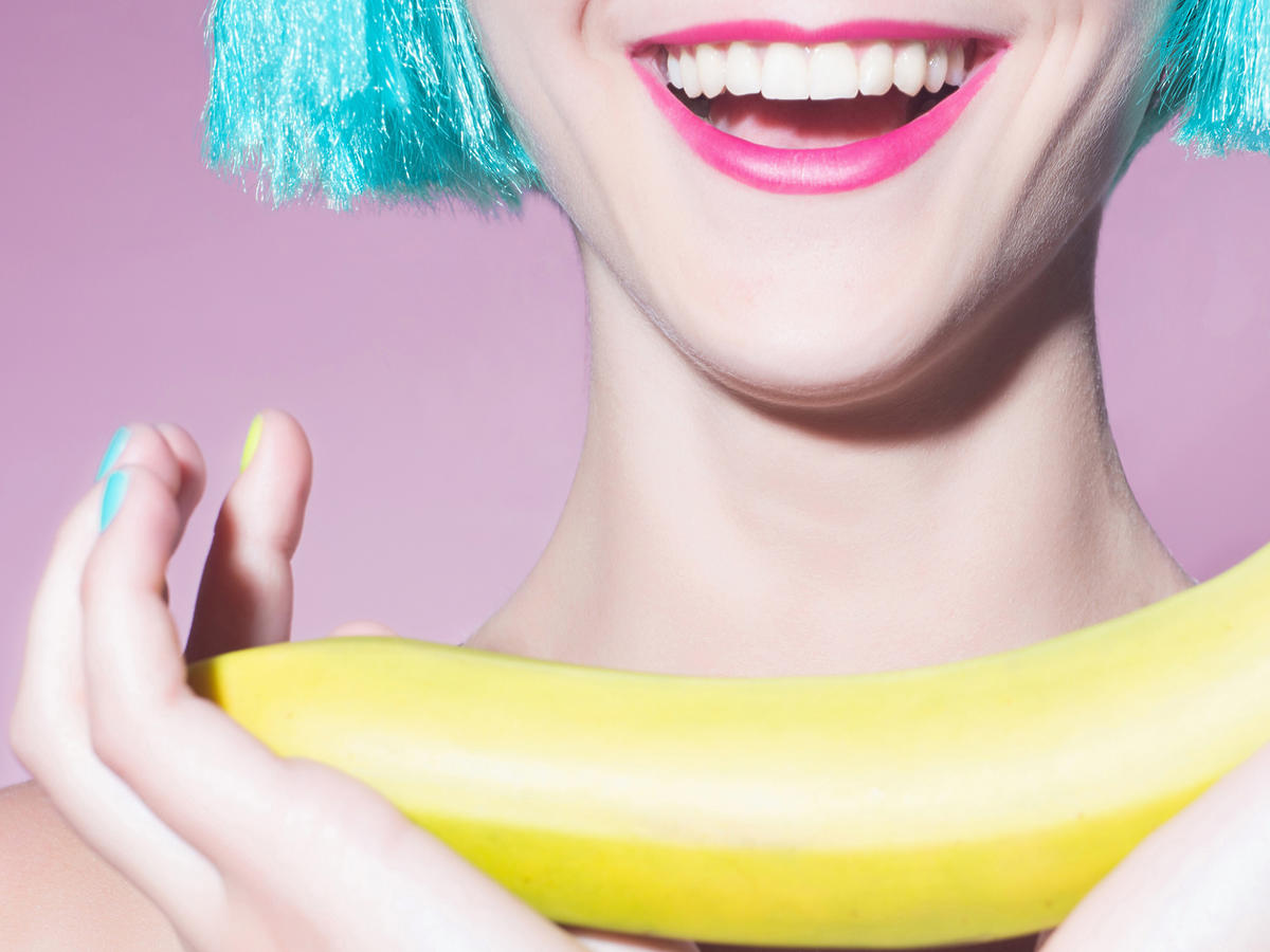 wybielanie zębów domowymi sposobami