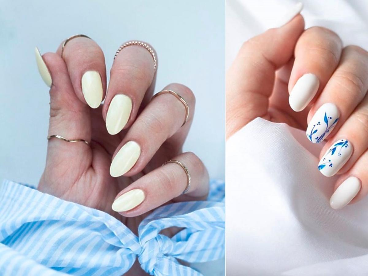 Wybieramy najpiękniejsze paznokcie tygodnia z Instagrama [plebiscyt]