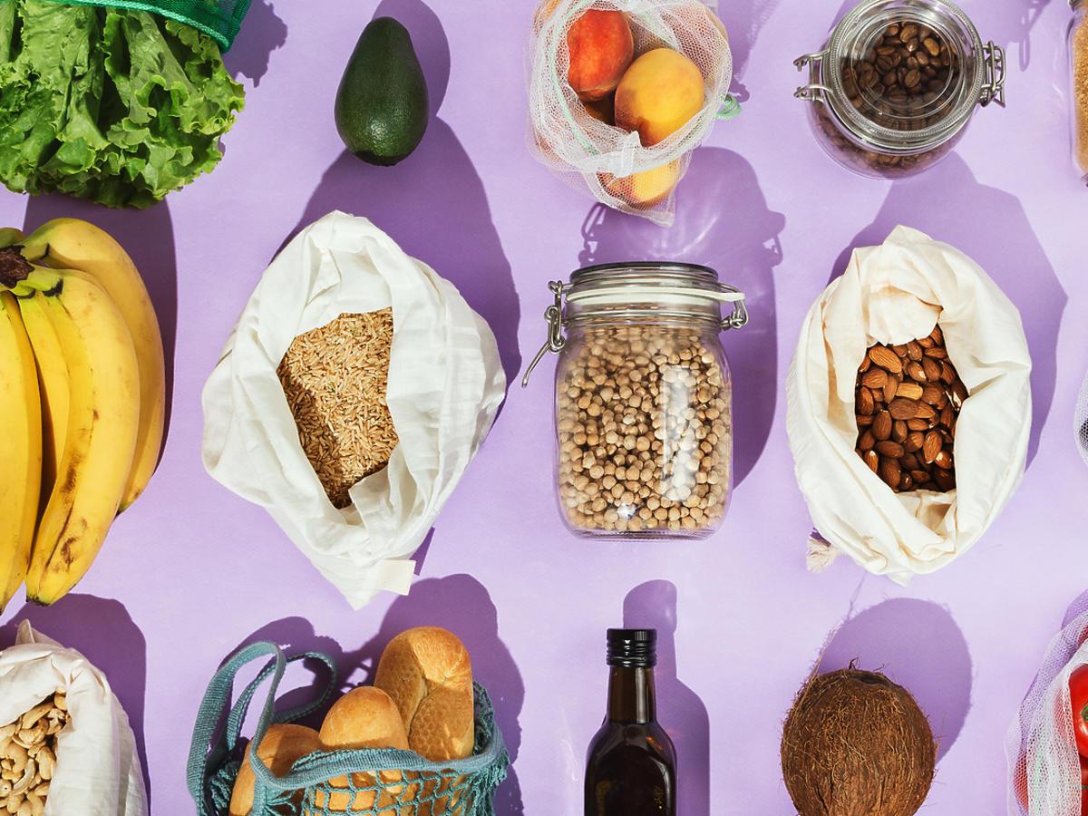 wyższe ceny żywności w sklepach koronawirus susza