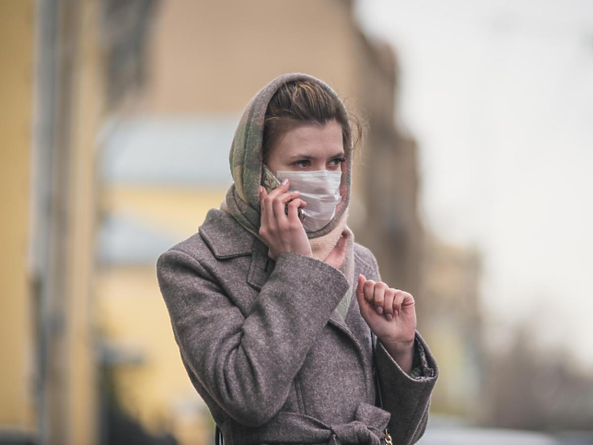 Wzruszające słowa Polki mieszkającej we Włoszech na temat koronawirusa w Polsce