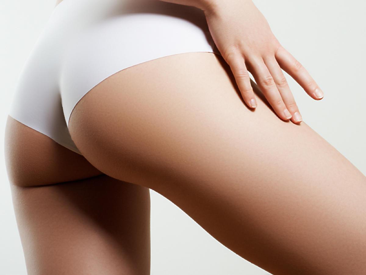 zabiegi na cellulit w domu body wrapping masaż antycellulitowy peeling antycellulitowy krem na cellulit