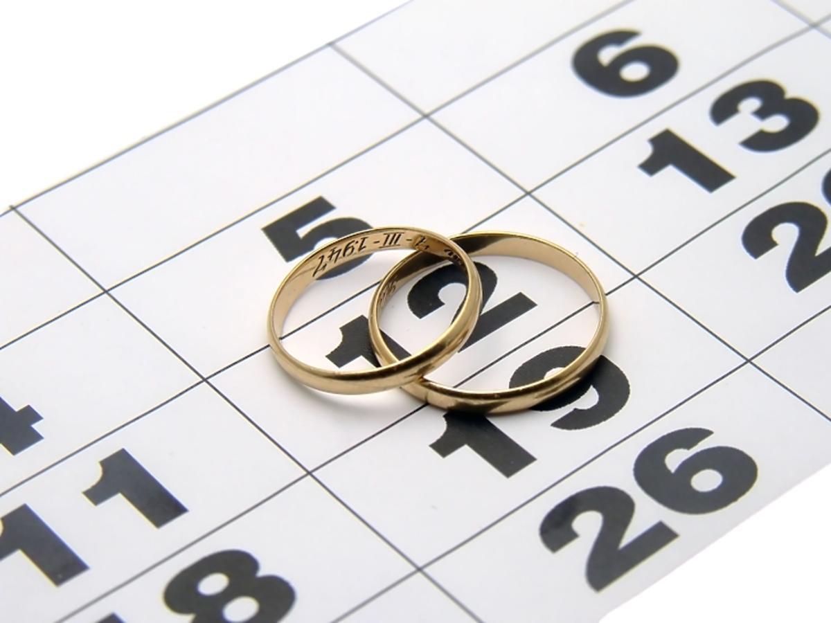 zabiegi przed ślubem