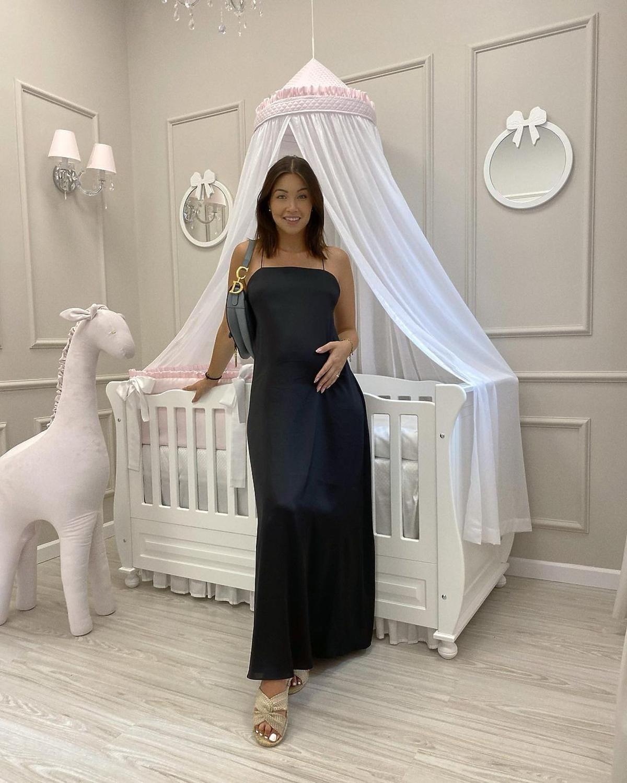 Żaklina z Top Model w ciąży